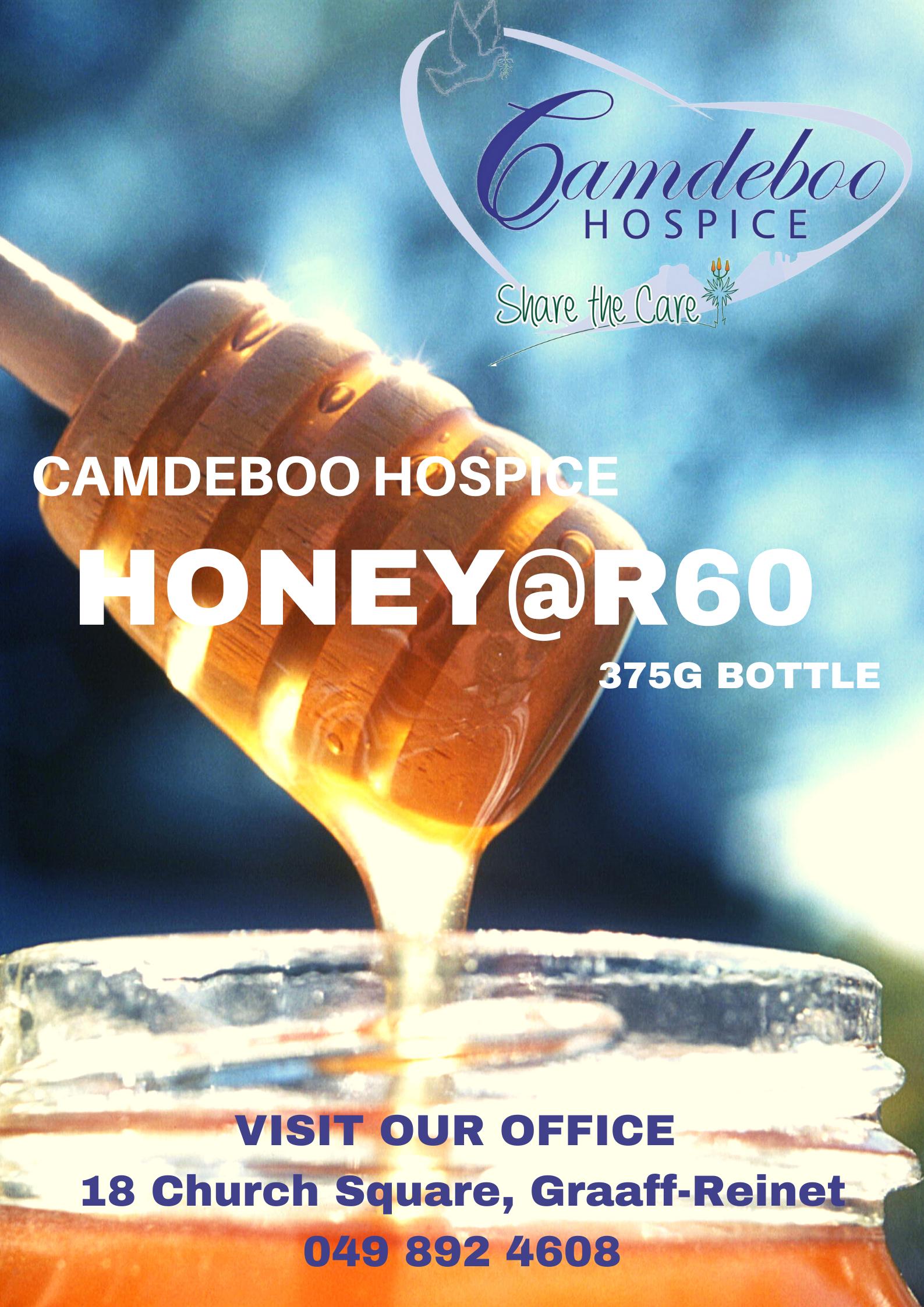camdeboo hospice flyer